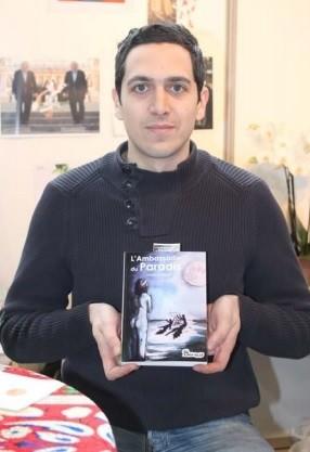 foire du livre bruxelles 2013 laurent nizette