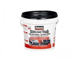 rubson silicon rub