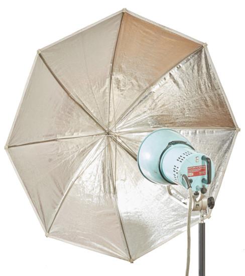 Parapluie Broncolor