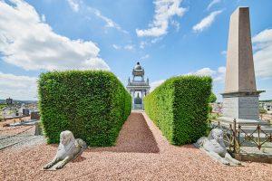 Mausolee Goblet DAlviella 2