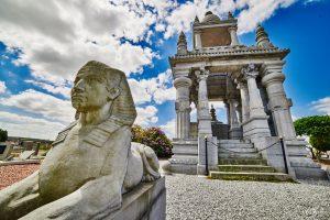 Mausolee Goblet DAlviella 3