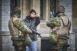 nov. 24 2015 Bruxelles Alerte niveau 4-27-NIKON D800E-27-6.3-