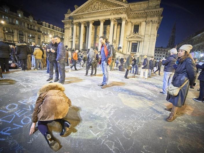 attentat Bruxelles 22-03-2016-1-NIKON D800E-1-2.8-