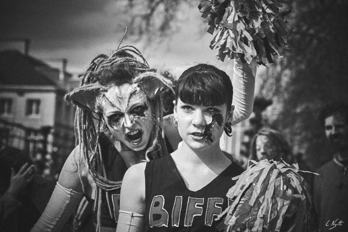 ZomBIFFF Day 2016