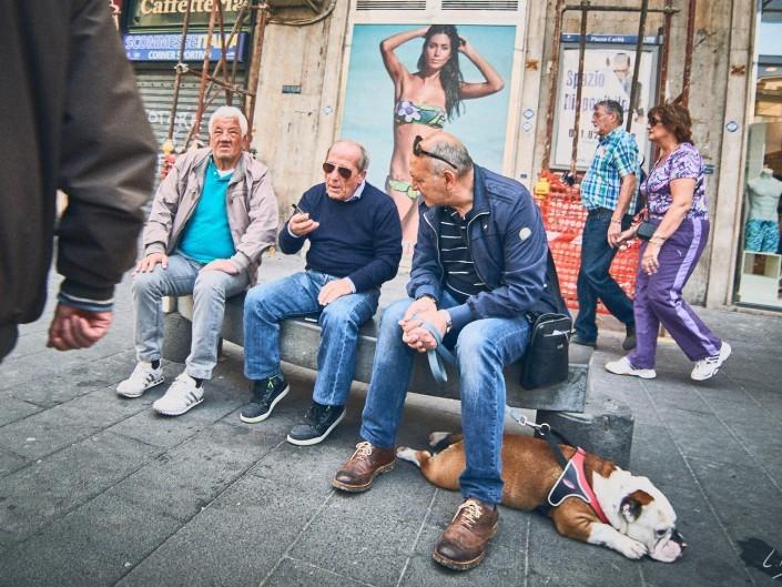 Italie - Amalfitaine