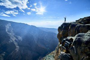relever des défis et vaincre ses peurs