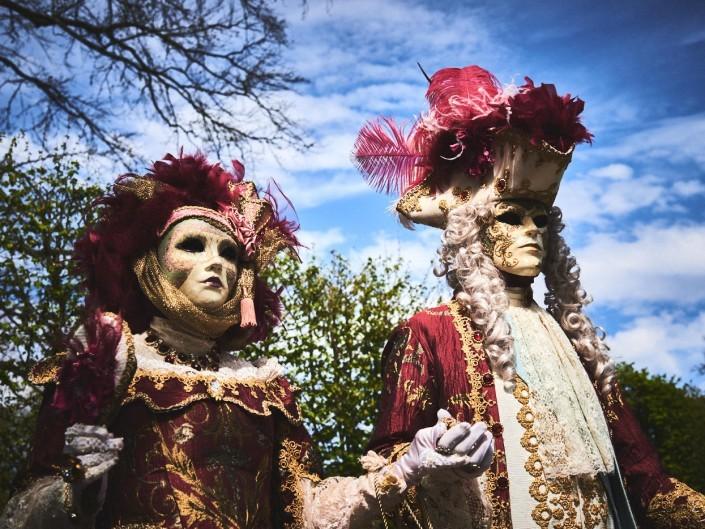 Les costumes de Venie aux jardins d'annevoie 2017 – 50 mm – Les costumes de Venise aux jardins d annevoie 2017 NIKON D800E 50 mm 5.62522 – avr. 30 2017 – NIKON D800E
