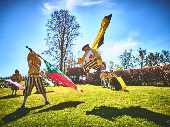 les alfers namurois aux jardins d'annevoie 2017 – 24 mm – Les costumes de Venise aux jardins d annevoie 2017 NIKON D800E 24 mm 42894 – avr. 30 2017 – NIKON D800E