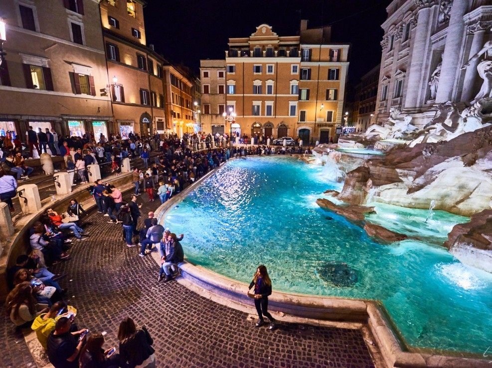 Italie 2017 – 15 mm – Rome 2017 Manu NIKON D800E 15 mm 2.83290 – mai 07 2017 – NIKON D800E