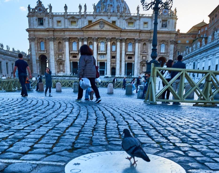 Italie 2017 – 15 mm – Rome 2017 Manu NIKON D800E 15 mm 7.13541 – mai 07 2017 – NIKON D800E