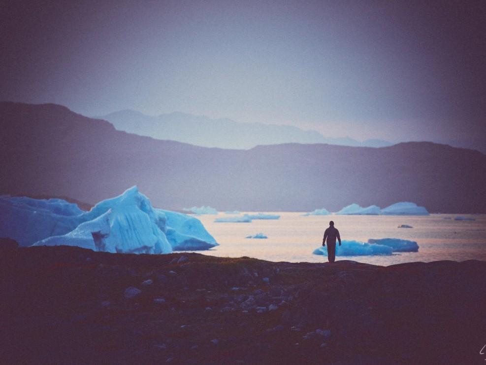 0024- Groenland – 300 mm – A4 –