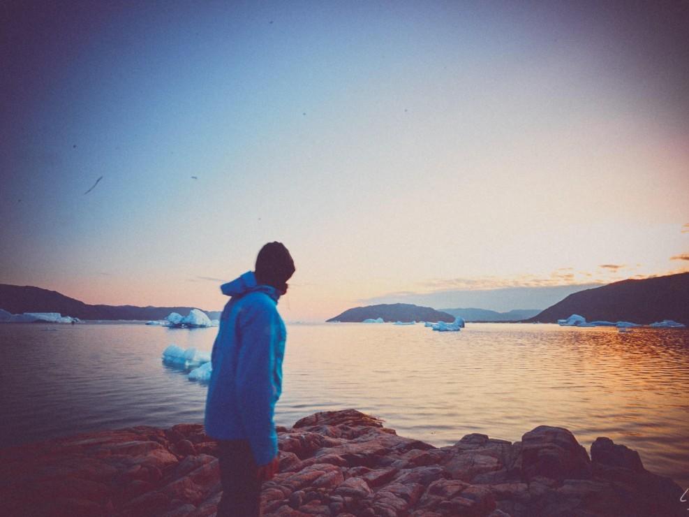 0028- Groenland – 15 mm – A22 –