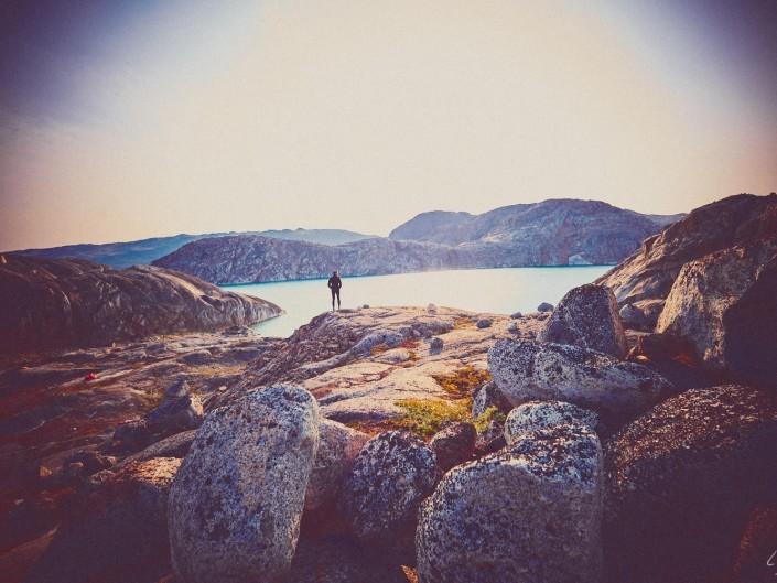 0033- Groenland – 15 mm – A4 –