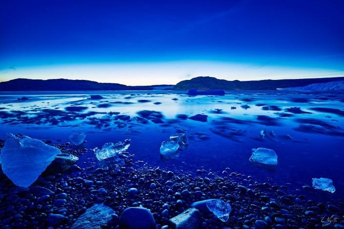 Groenland en Kayak