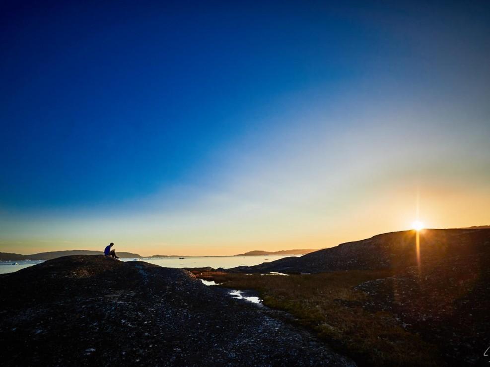 0040- Groenland – 15 mm – A2.8 –