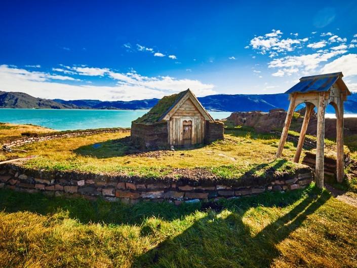 0046- Groenland – 15 mm – A11 –