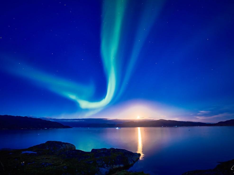 0250- Groenland – 15 mm – A2.8 –