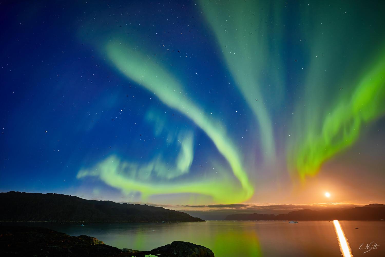0252- Groenland – 15 mm – A2.8 –